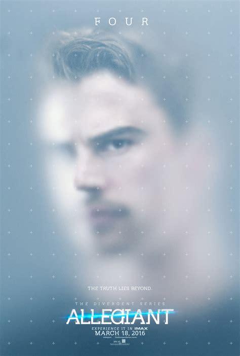 divergent series allegiant trailer release date