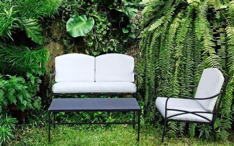 divanetto ferro battuto divanetto in ferro battuto divani ferro giardino