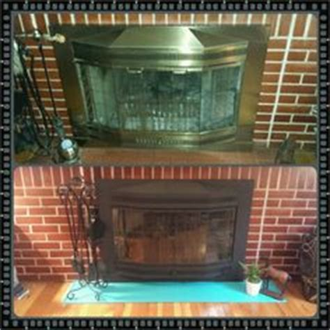 1000 images about fireplace remodel to mod on
