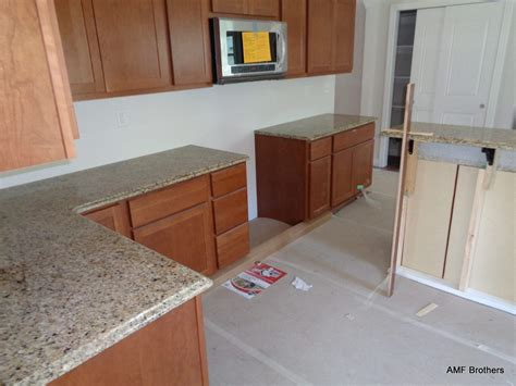 Granite Countertops Lafayette La by New Venetian Gold Lafayette In Amf Brothers