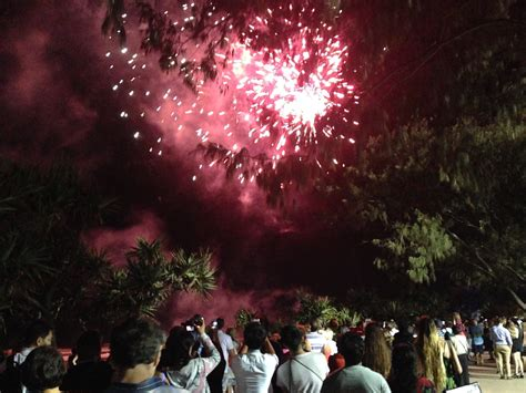 new year events where to find new years fireworks on gold coast 2016