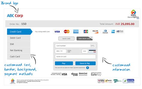 Home Design Credit Card best mobile payment gateway for ios amp android application