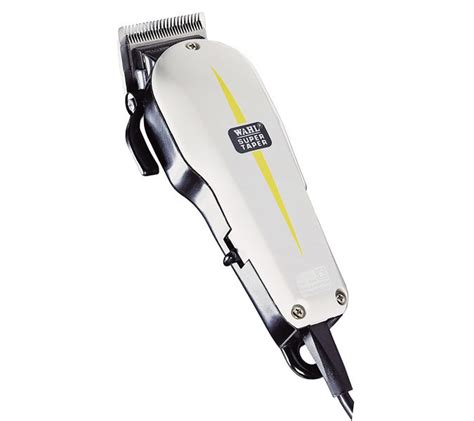 best clippers the best hair clippers you can buy in 2019 fashionbeans