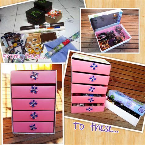 diy makeup organizer with catchy look diy makeup organizer box makeup vidalondon