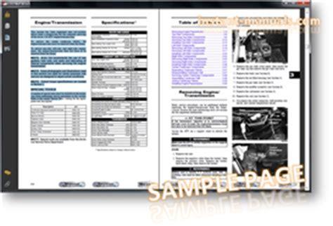 Kawasaki Kaf 950 Mule 3010 Diesel Service Repair Manual