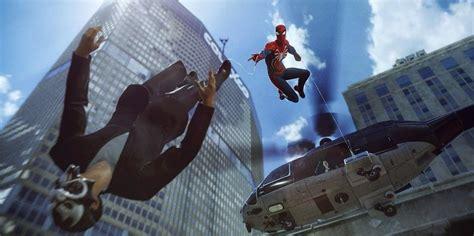 alur cerita film original sin up sony rilis trailer terbaru spider man ps4
