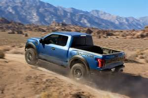 2017 ford f 150 raptor features ten speed trans ho