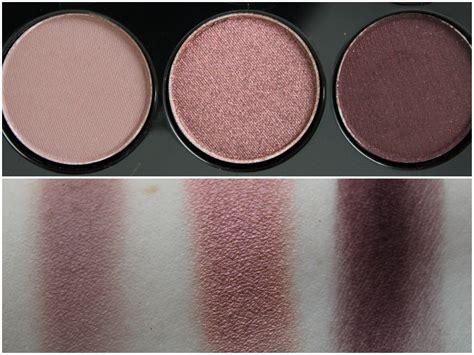 Eyeshadow X 9 Burgundy Times Nine Review mac burgundy times nine palette photos swatches review