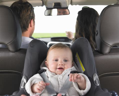 babies in car seats how to keep your baby in a rear facing car seat