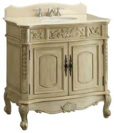 antique white belleville bathroom sink vanity