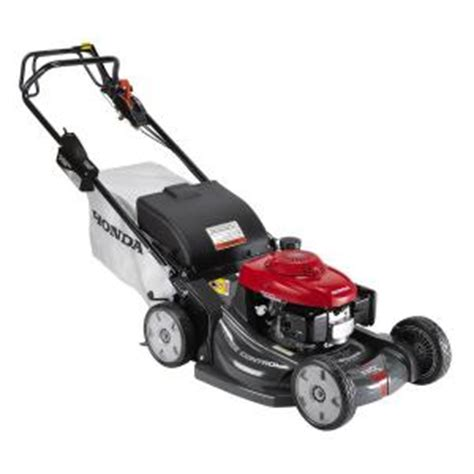 how to start a honda lawn mower honda 21 in variable speed electric start gas self