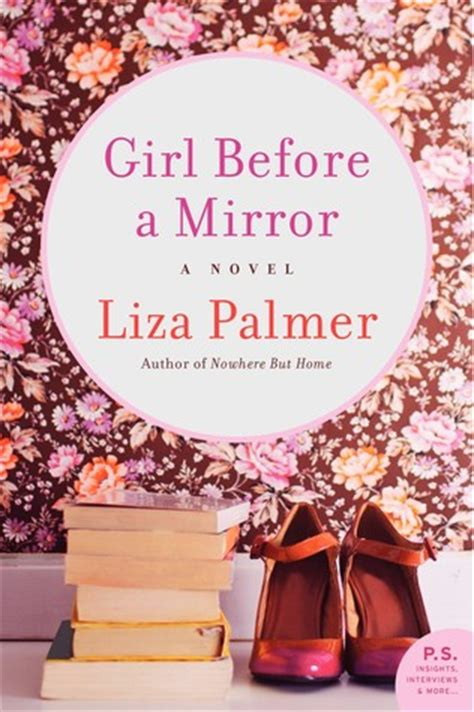 Book Review Conversations With The By Liza Palmer by Before A Mirror By Liza Palmer Reviews Discussion