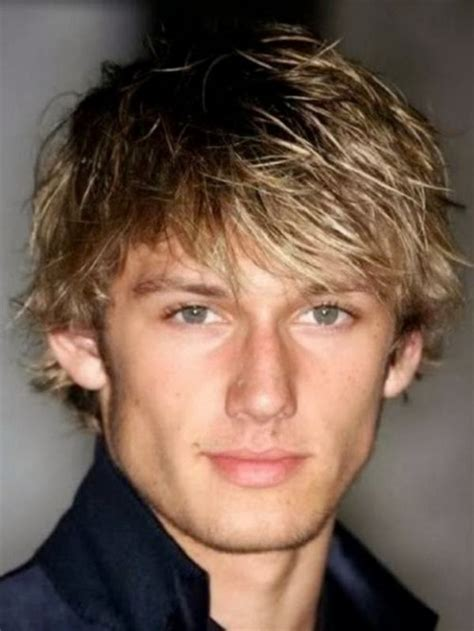 Longer Hairstyles For Boys by Haircuts For Boys Hair