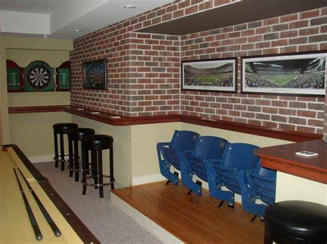 basement brick wall ideas google search basement