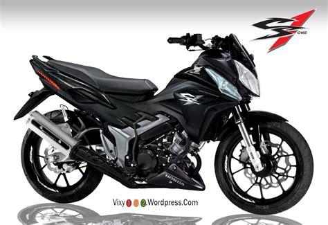 Spare Part Honda Cs One design modifikasi honda cs1 part ii vixy182 s