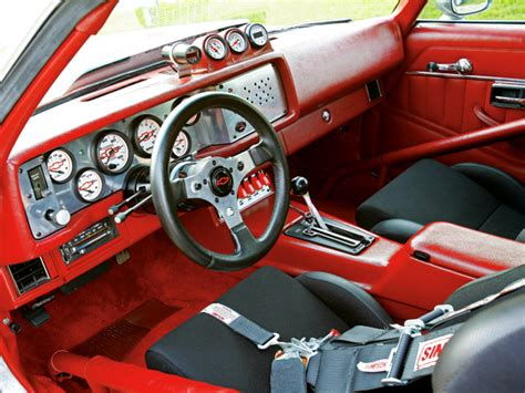 1979 Camaro Interior by 301 Moved Permanently