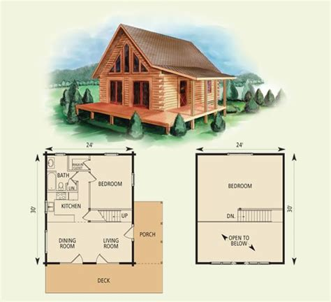 small log home plans with loft best 25 cabin floor plans ideas on