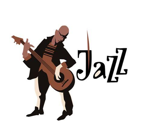 musicians  jazz  vector material  vector