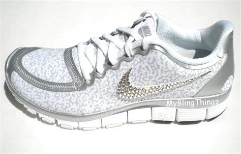 cheetah white nike shoes st joseph county library