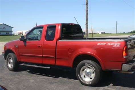 how to sell used cars 2001 ford f series spare parts catalogs buy used 2001 ford f150 ex xlt in danube minnesota united states for us 4 673 00