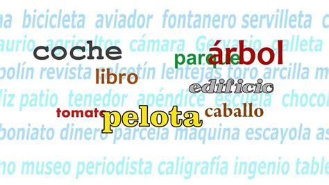 Resumen Y Textos Propios by V 237 Deo Did 225 Ctico Sustantivo Y Adjetivo
