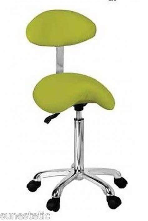 sgabello con rotelle sgabello per studio medico con ruote verde