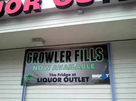 grocery stores in lincoln city oregon and growlers in lincoln city the brew site