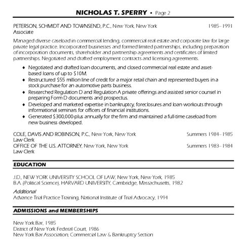 Political Resume by Political Biodata Sle Dtk Templates