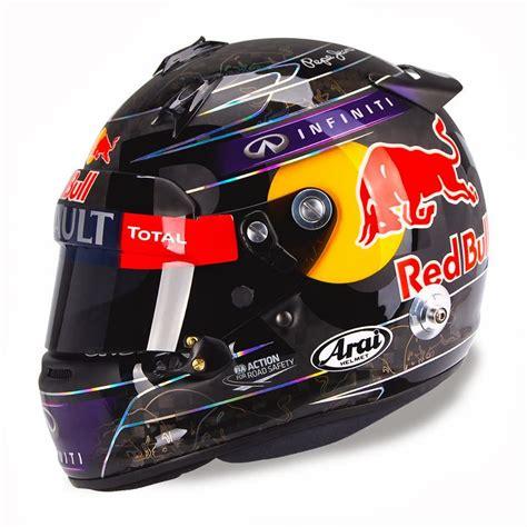design in helmet racing helmets garage arai gp 6 s vettel india 2013 by