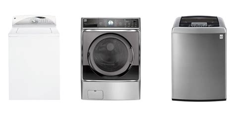 best washing machines 4 best washing machines 2016 reviews of top washers