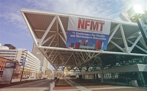 baltimore conventionhari show center events facilities conference nfmt facilities conference and