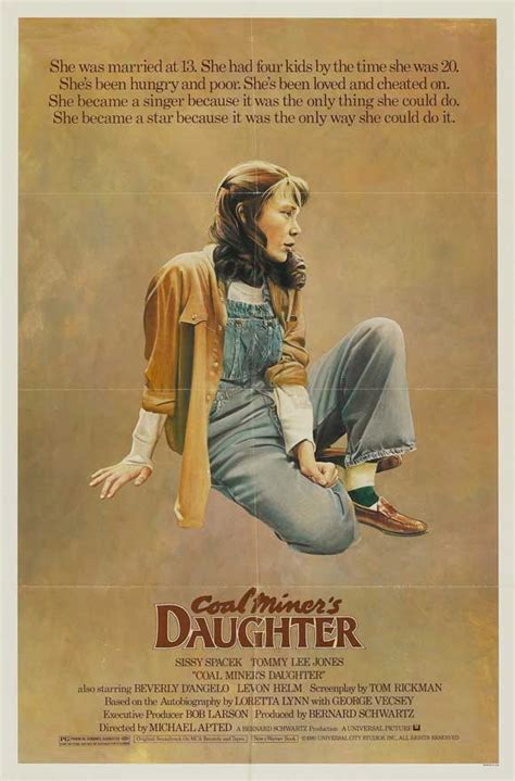 biography film music review of coal miner s daughter 1980 karlails films