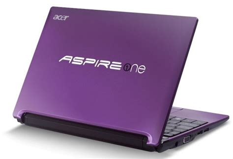 Notebook Acer Aspire D260 acer aspire one d260 netbook