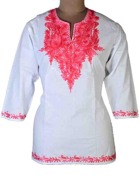 chain pattern kurti 17 best images about emb kashida on pinterest shopping
