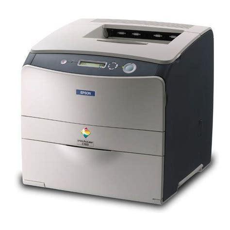 Printer Laser Color Epson digiway cy epson aculaser c1100 a4 color laser printer