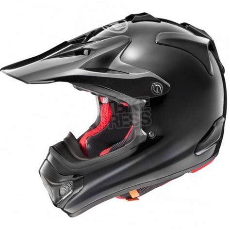 black motocross helmets arai mxv motocross helmet plain black plain black
