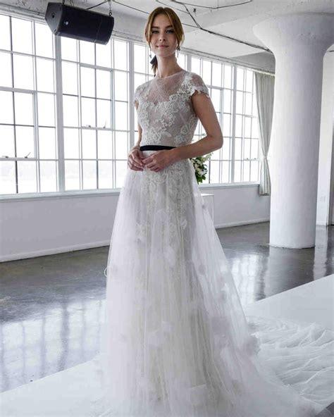 Marchesa Spring 2018 Wedding Dress Collection   Martha