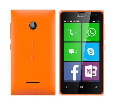 Microsoft Lumia 435 Black Smartphone microsoft lumia 435 smartphone unlocked 8gb 4 quot orange open box ebay