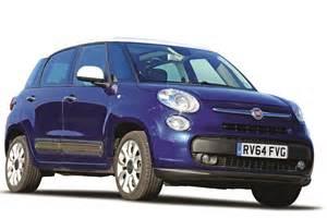Fiat 500l Reviews Reliability Fiat 500l Mini Mpv Owner Reviews Mpg Problems