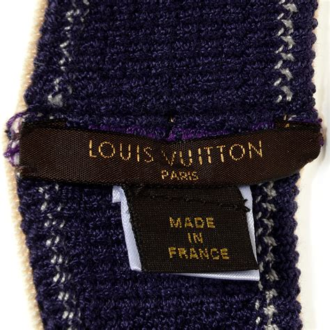 Louis Vuitton Headband louis vuitton damier azur headband sweatband towel set 76078