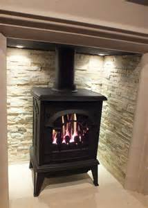 17 best ideas about log burner fireplace on