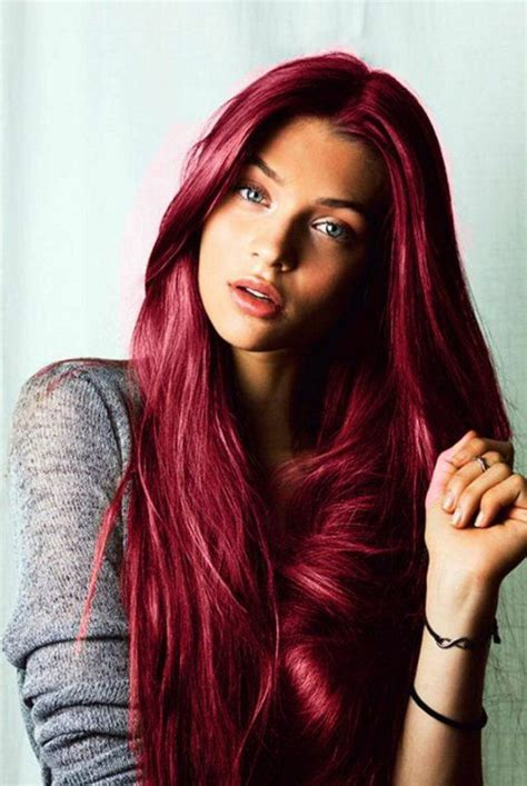 hair colors for teens best 25 haarfarbe rot ideas on pinterest haare rot
