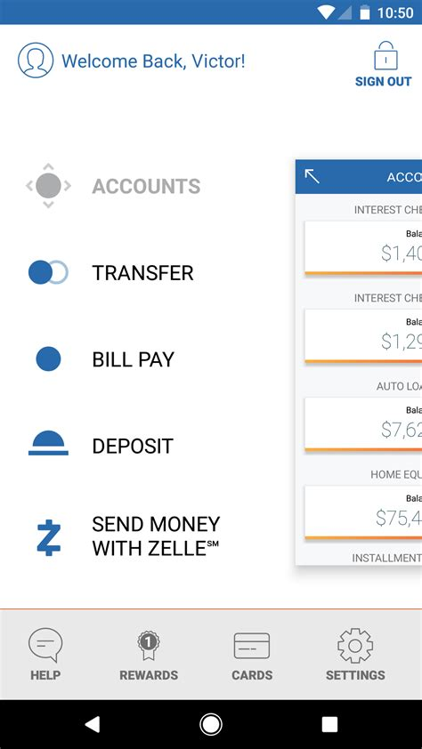 pnc bank mobile app vs online banking amazon com pnc mobile appstore for android