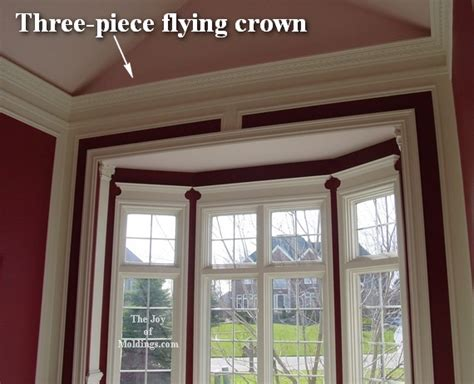 crown molding for vaulted ceiling how to install crown molding on vaulted or cathedral