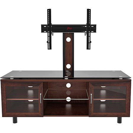 positano tv stand  integrated mount  tvs