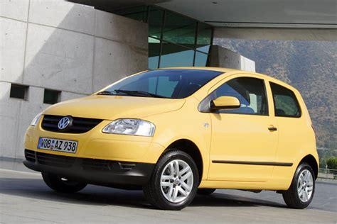 Auto Tuning Vox by Vw Fox Gebrauchtwagen Und Jahreswagen Tuning