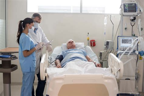 How Does Detox Take In Hospital by Energency Care Tips From The Er Staff Reader S Digest