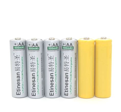 Rechargeable Aa Batteries For Solar Lights Aa Rechargeable Batteries For Solar Lights Solar Lights