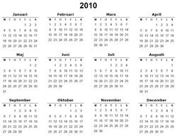 Kalender 2018 Finland 197 Rskalender Mall I Pdf Almanacka Eu
