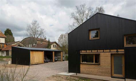 costo progetto casa casa in legno un progetto di design con costi dettagliati